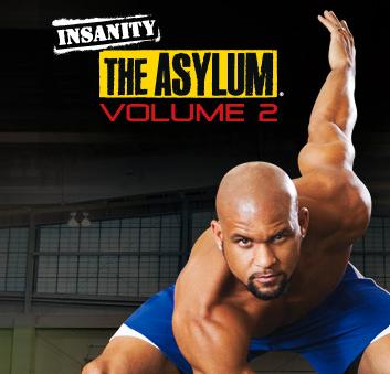 Asylum Pt. 2