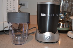 Nutri/Magic-Bullet