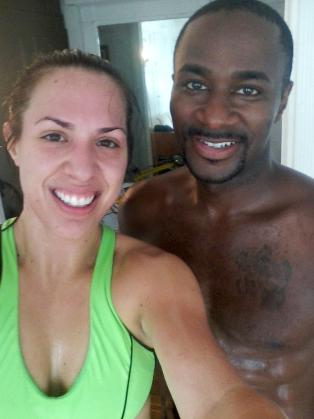 fit couple 5