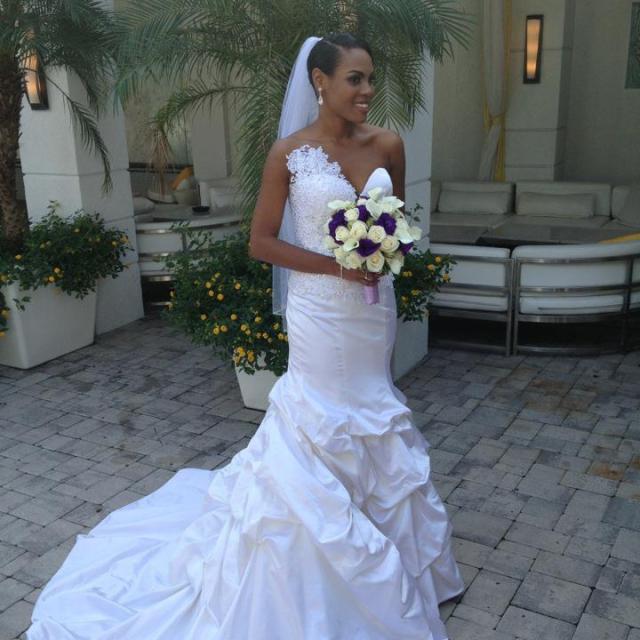 Kal wedding pic