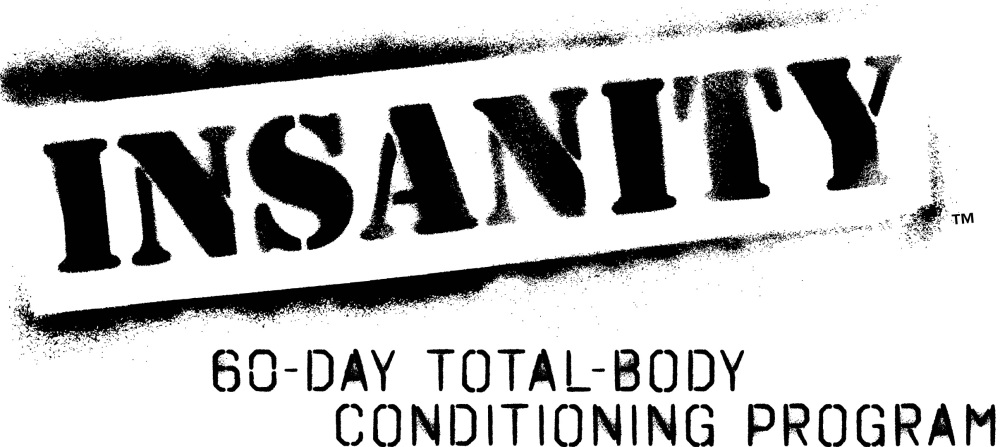 Insanity & T25 Hybrid (InsaniT25 Workout Review & Calendar!!) (2/4)