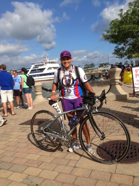 Cleve Triathlon