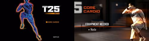 core cardio beta banner